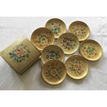 Wiggers Coasters