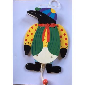 Grøn Pingvin